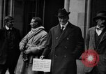 Image of Andrew Bonar Law London England United Kingdom, 1916, second 23 stock footage video 65675042469