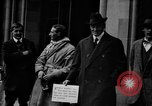 Image of Andrew Bonar Law London England United Kingdom, 1916, second 24 stock footage video 65675042469