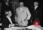 Image of Herbert Hoover United States USA, 1917, second 5 stock footage video 65675042477