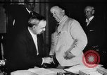 Image of Herbert Hoover United States USA, 1917, second 7 stock footage video 65675042477