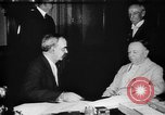 Image of Herbert Hoover United States USA, 1917, second 10 stock footage video 65675042477