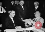 Image of Herbert Hoover United States USA, 1917, second 13 stock footage video 65675042477