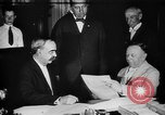 Image of Herbert Hoover United States USA, 1917, second 14 stock footage video 65675042477
