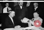 Image of Herbert Hoover United States USA, 1917, second 15 stock footage video 65675042477