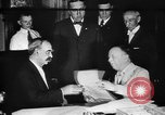 Image of Herbert Hoover United States USA, 1917, second 20 stock footage video 65675042477