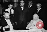Image of Herbert Hoover United States USA, 1917, second 23 stock footage video 65675042477