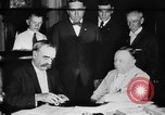 Image of Herbert Hoover United States USA, 1917, second 25 stock footage video 65675042477