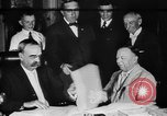 Image of Herbert Hoover United States USA, 1917, second 35 stock footage video 65675042477