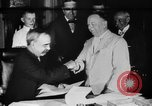 Image of Herbert Hoover United States USA, 1917, second 37 stock footage video 65675042477