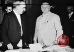 Image of Herbert Hoover United States USA, 1917, second 39 stock footage video 65675042477