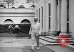 Image of Herbert Hoover United States USA, 1917, second 43 stock footage video 65675042477