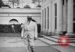 Image of Herbert Hoover United States USA, 1917, second 44 stock footage video 65675042477