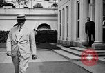 Image of Herbert Hoover United States USA, 1917, second 45 stock footage video 65675042477