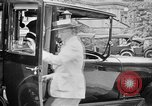 Image of Herbert Hoover United States USA, 1917, second 49 stock footage video 65675042477