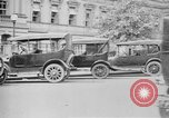 Image of Herbert Hoover United States USA, 1917, second 58 stock footage video 65675042477
