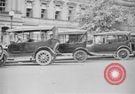 Image of Herbert Hoover United States USA, 1917, second 59 stock footage video 65675042477