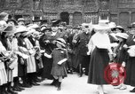 Image of French women support soldiers and war effort France, 1917, second 3 stock footage video 65675042484