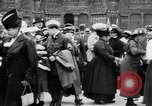 Image of French women support soldiers and war effort France, 1917, second 9 stock footage video 65675042484
