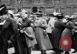 Image of French women support soldiers and war effort France, 1917, second 10 stock footage video 65675042484