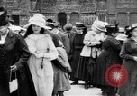 Image of French women support soldiers and war effort France, 1917, second 11 stock footage video 65675042484