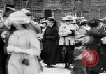 Image of French women support soldiers and war effort France, 1917, second 12 stock footage video 65675042484