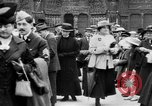 Image of French women support soldiers and war effort France, 1917, second 13 stock footage video 65675042484