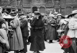 Image of French women support soldiers and war effort France, 1917, second 14 stock footage video 65675042484