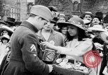 Image of French women support soldiers and war effort France, 1917, second 21 stock footage video 65675042484