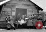 Image of French women support soldiers and war effort France, 1917, second 46 stock footage video 65675042484