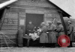 Image of French women support soldiers and war effort France, 1917, second 48 stock footage video 65675042484