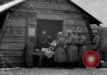 Image of French women support soldiers and war effort France, 1917, second 49 stock footage video 65675042484