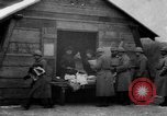 Image of French women support soldiers and war effort France, 1917, second 51 stock footage video 65675042484