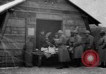 Image of French women support soldiers and war effort France, 1917, second 52 stock footage video 65675042484