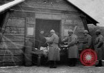 Image of French women support soldiers and war effort France, 1917, second 53 stock footage video 65675042484