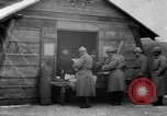 Image of French women support soldiers and war effort France, 1917, second 54 stock footage video 65675042484