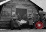 Image of French women support soldiers and war effort France, 1917, second 55 stock footage video 65675042484