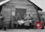 Image of French women support soldiers and war effort France, 1917, second 56 stock footage video 65675042484