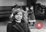 Image of French children in World War I France, 1918, second 9 stock footage video 65675042486