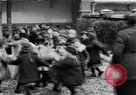 Image of French children in World War I France, 1918, second 20 stock footage video 65675042486