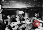 Image of French children in World War I France, 1918, second 41 stock footage video 65675042486