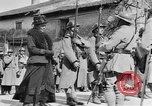 Image of French women honored in World War I France, 1918, second 46 stock footage video 65675042487