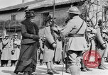 Image of French women honored in World War I France, 1918, second 48 stock footage video 65675042487