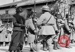 Image of French women honored in World War I France, 1918, second 50 stock footage video 65675042487