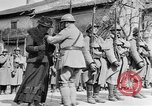 Image of French women honored in World War I France, 1918, second 51 stock footage video 65675042487