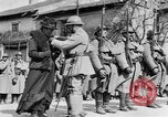 Image of French women honored in World War I France, 1918, second 53 stock footage video 65675042487