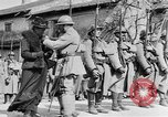 Image of French women honored in World War I France, 1918, second 54 stock footage video 65675042487