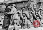 Image of French women honored in World War I France, 1918, second 59 stock footage video 65675042487