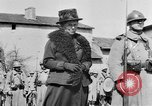 Image of French women honored in World War I France, 1918, second 62 stock footage video 65675042487