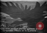 Image of French soldiers uncover unexploded shells France, 1918, second 28 stock footage video 65675042488