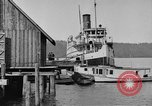 Image of Landmarks in Olympia and Hood Canal Olympia Washington USA, 1917, second 31 stock footage video 65675042496